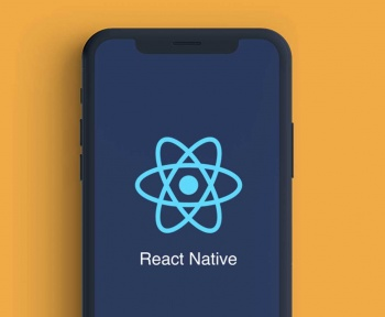 react native app