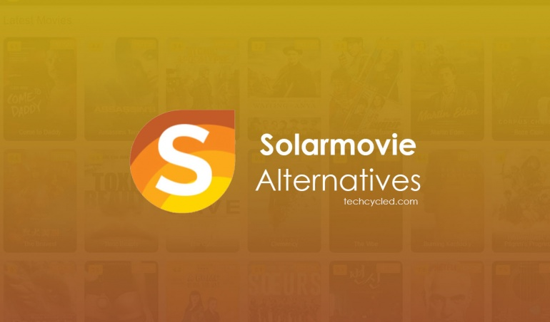 Solarmovie alternatives sites