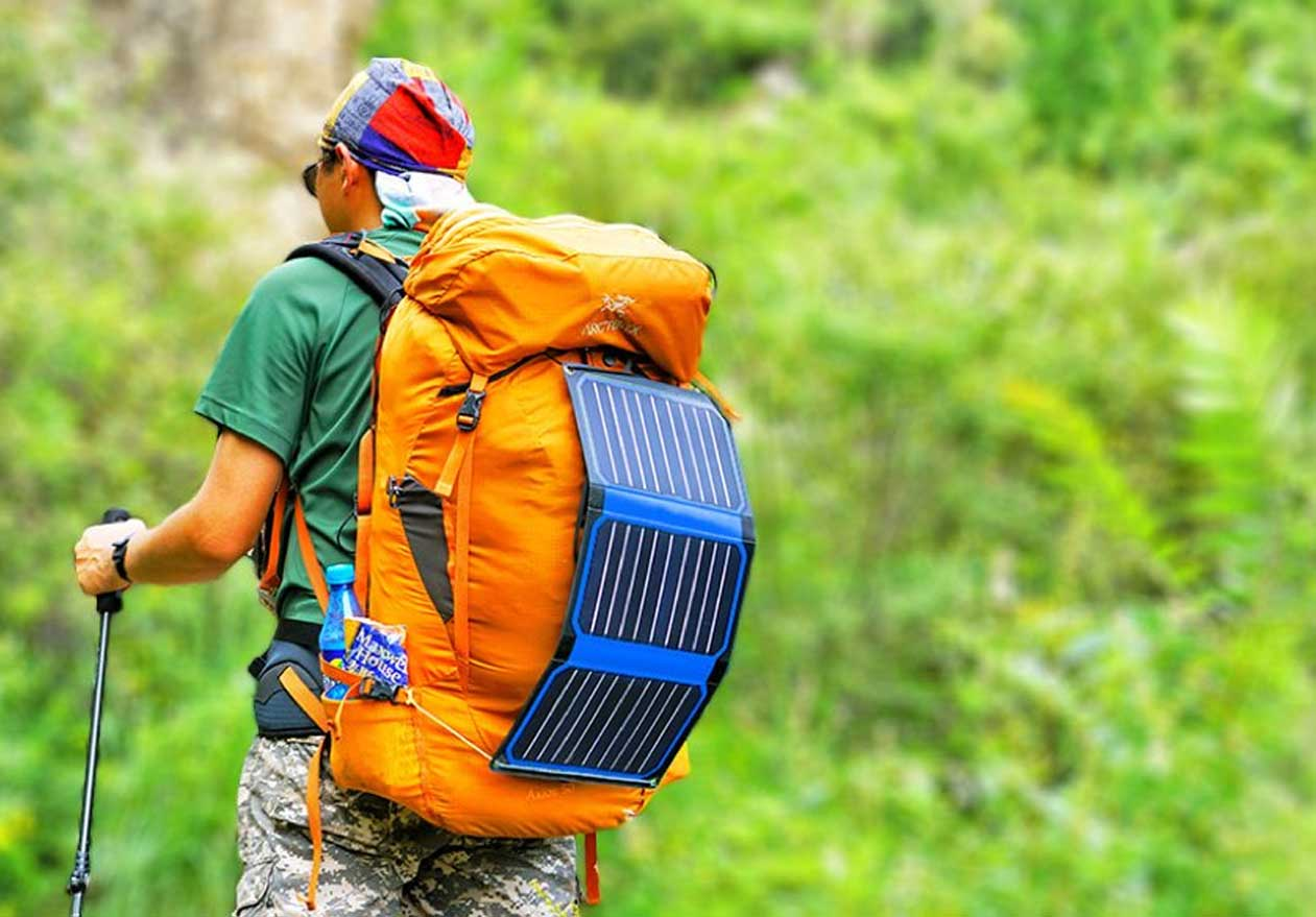 Gadgets for Outdoor Camping