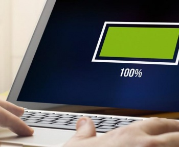 Increasing Laptop Battery