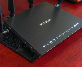 Netgear AC750 Router