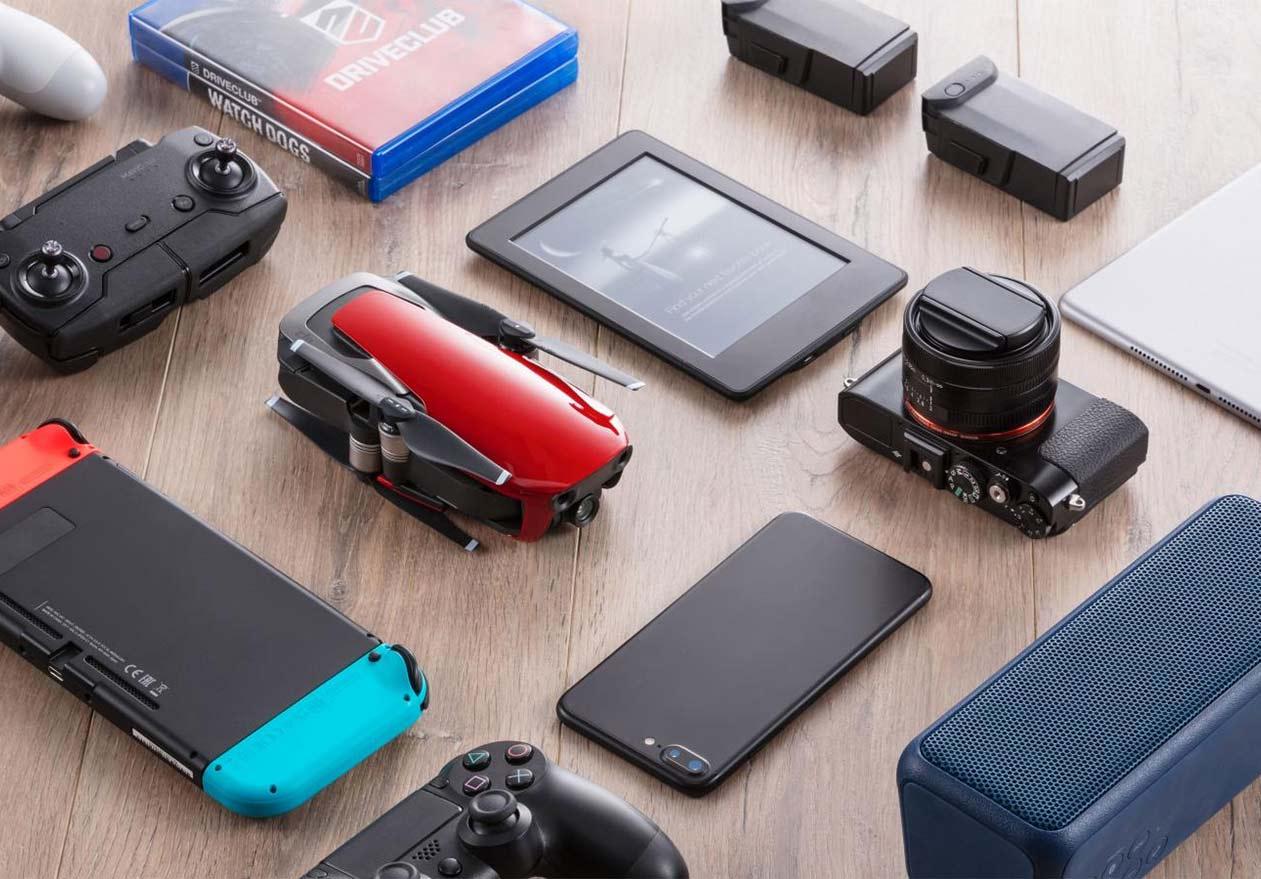 Incredible Electronic Gadgets