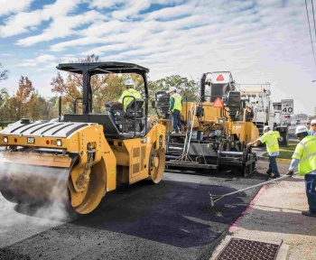 asphalt paving on internet