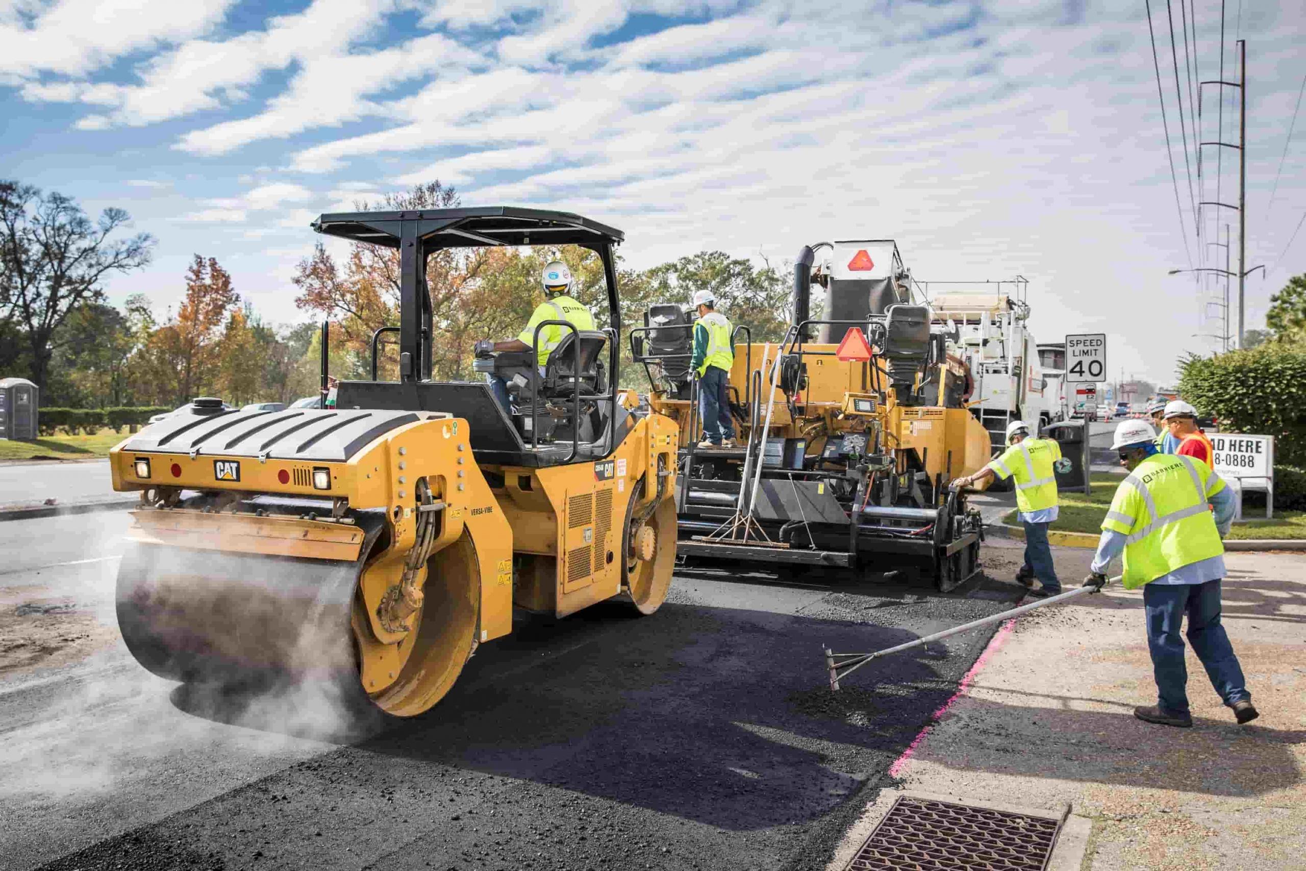 asphalt paving on internet