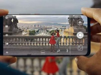 Is the Under-Display Camera the Future of Smartphones?