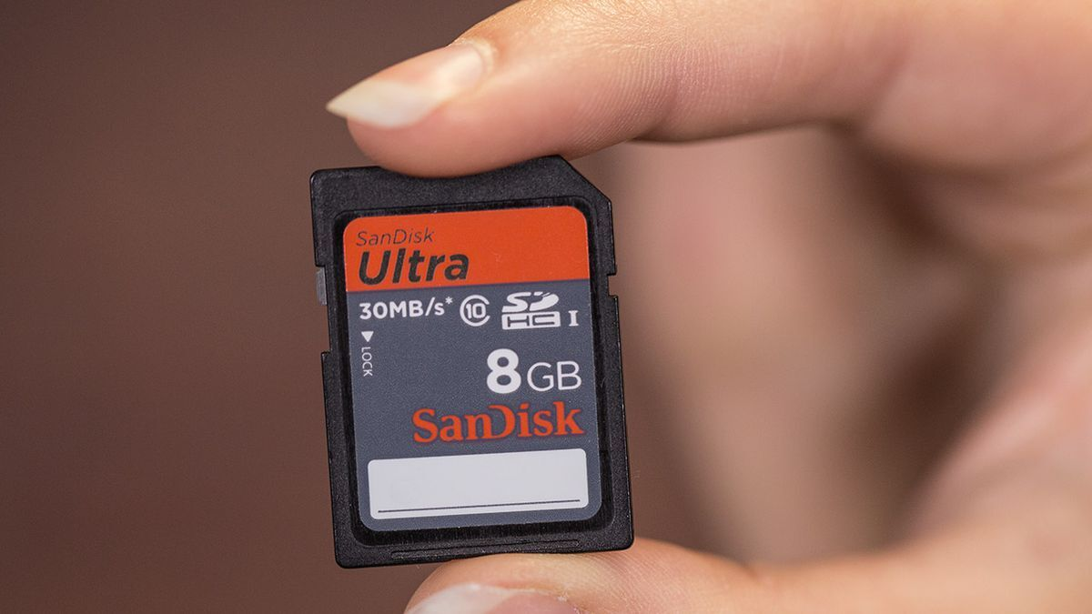 How to Recover Deleted Photos from Memory Card