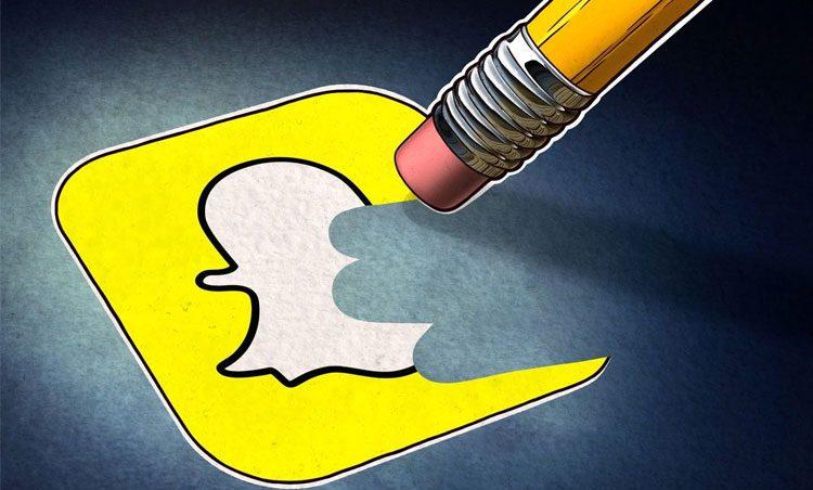 Recents On Snapchat
