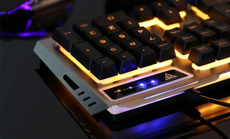 gaming keyboard under $100