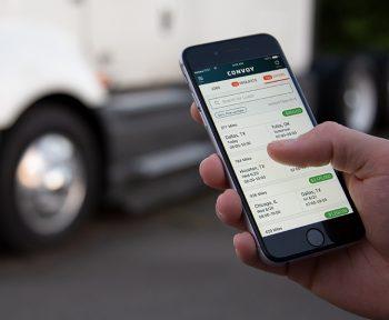 truck driver recruiting app